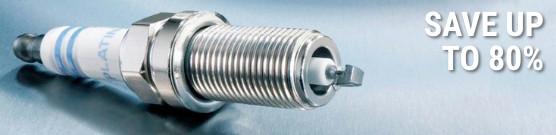 shop spark plugs