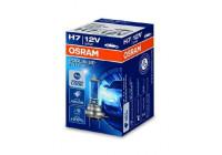 Glödlampa, svänghjälpsstrålkastare Cool Blue Intense 12V H7 55W