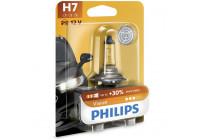 Philips 12972PRC1 Premium H7 12V 55W vardera
