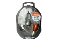 Osram H7 12V reservelampenset