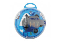Philips H7 55719EBKM Essential Box