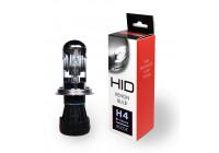 HID xenon lampa H4 Bi-Xenon 8000K, 1 st