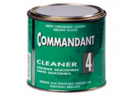 Commander C45 Cleaner nr4 500gr