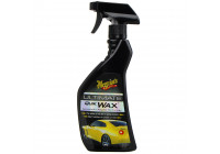 Meguiars Ultimate Quik Wax G17516