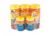 Armor All Caravan Pack - Kampanjpaket - 5 delar