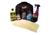 Meguiars Deluxe Car Care Kit