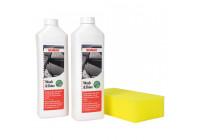 SONAX Wash & Shine shampooset (314 741)