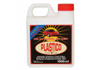 Plastico 1000ml flaska
