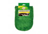 Turtle Wax X1651td Glove microfibermaterial