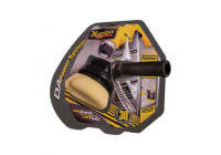 Meguiar's Dual Action Power System Tool inkl. 1 Pad