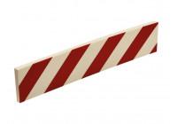 BILSKYDD - FOAM - 50 x 10 x 1,5 cm
