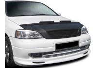 Motorhuv cover Opel Astra G 1998-2003 Svart