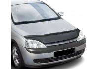 Motorhuv cover Opel Corsa C 2001-2006 svart