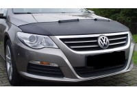 Motorhuv näshöljet Volkswagen Passat CC 2008- svart