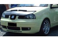Näsa huven svart Seat Arosa ansiktslyftning 2000-2004
