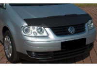 Näsa huven svart Volkswagen Touran 2003-2006