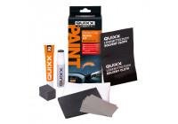 Quixx Stone Chip Repair Kit / Stone Chip Repair Kit - Svart