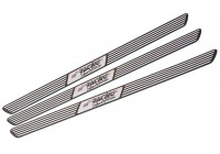 Simoni Racing sill Racing Action Sports - 486x35mm - Ställ in en 2 st