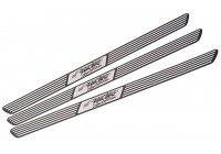 Simoni Racing sill Racing Action Sports - 620x35mm - Ställ in en 2 st
