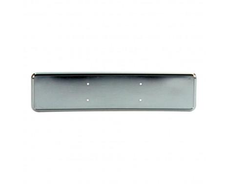 Number plate holder Chrome, Image 2