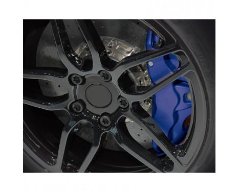 Foliatec Universal 2C Spray Paint - blue glossy - 400ml, Image 3