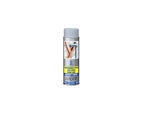 Zinc Spray Zink-Alu-Spray 400
