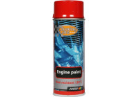 Motip Tuning-Line Heat resistant paint - red - 400ml