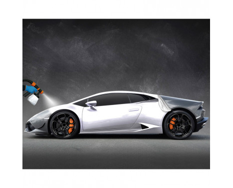 Foliatec Car Body Spray Film (Spray foil) - white glossy - 5 liters, Image 3