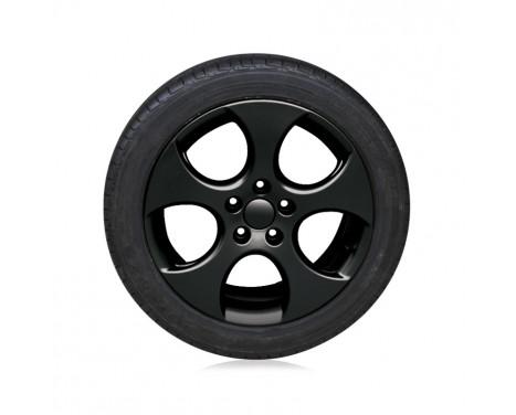 Foliatec Spray Film Set - black glossy - 2x400ml, Image 4