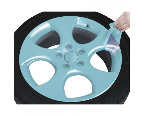 Foliatec Spray Film Set - turquoise glossy - 2x400ml, Image 6