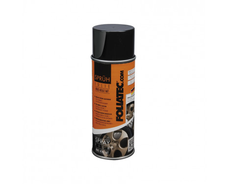 Foliatec Spray Film (Spray foil) - bronze metallic matt - 400ml