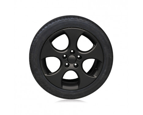 Foliatec Spray Film (Spray foil) Set - black matt - 2x400ml, Image 4