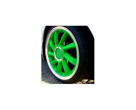 Raid HP liquid spray film - green - 400ml, Image 4