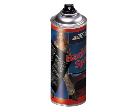 AutoStyle Tail Light Spray - black - 400ml