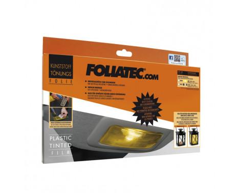 Foliatec Plastic Tint Foil Smoke 30x100cm - 1 piece, Image 4