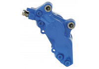 Brake caliper paint Blue