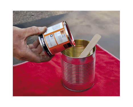 Foliatec Caliper paint set - racing rosso - 3 components, Image 6
