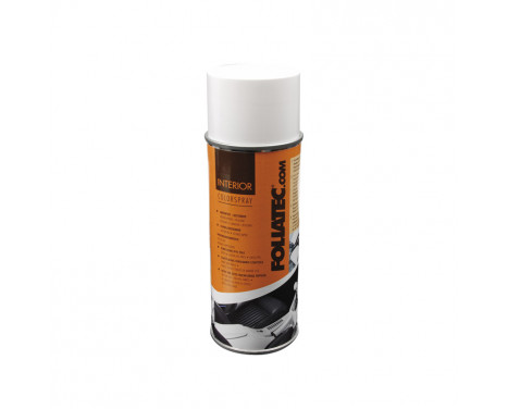 Foliatec Interior Color Spray - white 1x400ml