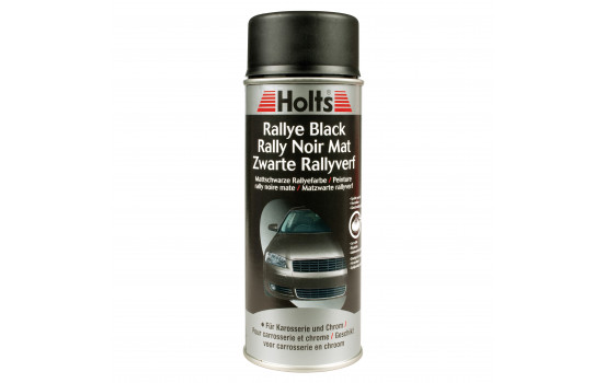 HOLTS Rally Black 500ml