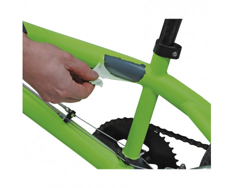 Foliatec Spray Film NEON 4-piece Set - green 2x400ml + base layer 2x400ml, Image 5