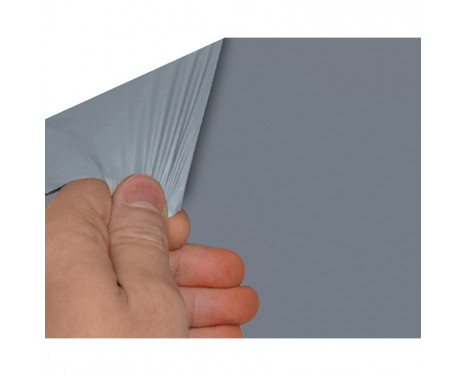Foliatec Spray Film (spray film) - gray glossy 1x400ml, Image 3