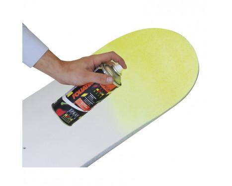 Foliatec Spray Film (Spray Foil) NEON 4-piece Set - yellow 2x400ml + base coat 2x400ml, Image 3