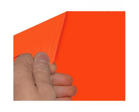 Foliatec Spray Film (Spray Foil) Set - orange glossy 2x400ml, Image 4