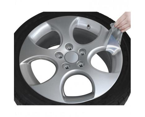 Foliatec Spray Film (Spray Foil) Set - silver metallic 2x400ml, Image 5