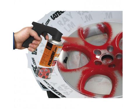 Foliatec Spray Film - Spray gun, Image 4