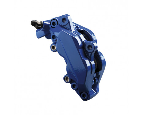 Foliatec Universal 2C Spray Paint - blue glossy 1 x 400ml, Image 2