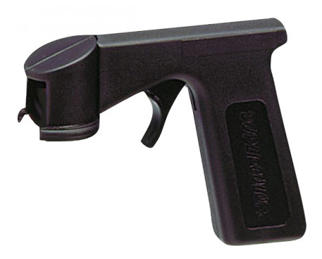 Motip 'Master-Gun' Spray gun for spray cans