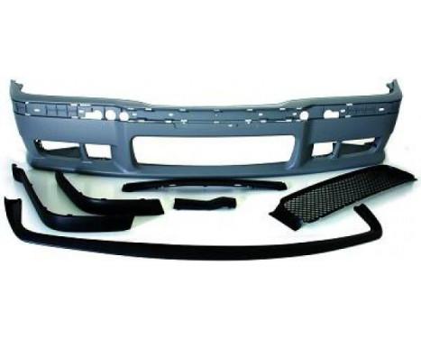 Bumper HD Tuning, Image 2