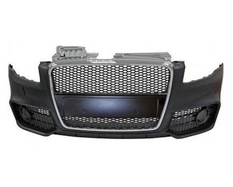 Bumper HD Tuning