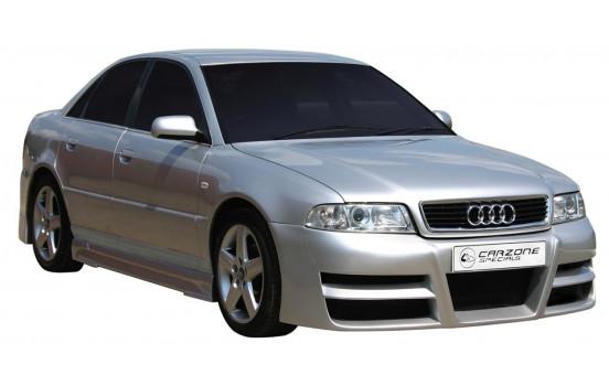 Carzone Front bumper Audi A4 1994-2001 'Blitz'